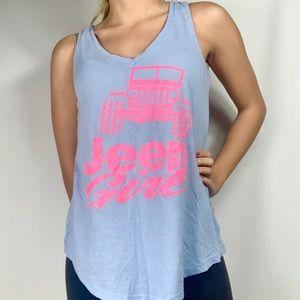 Jeep Girl Daytona Beach Shirt